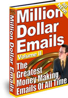 Million Dollar Emails II